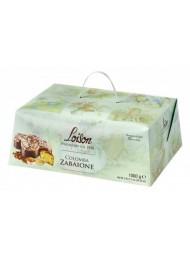 """LOISON - EASTER CAKE """"COLOMBA"""" EGG FLIP BOX - 1000g"""