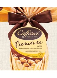 Caffarel - Chopped Hazelnuts - Milk - 230g