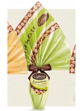 Caffarel - Chopped Hazelnuts - Dark - 230g