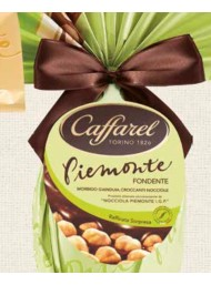 Caffarel - Chopped Hazelnuts - Dark - 230g