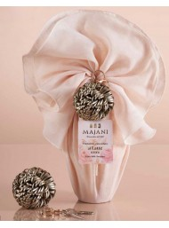 Majani - Milk Chocolate Egg - Camelia - 320g