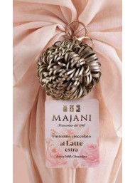 Majani - Uovo al Latte - Camelia - 320g