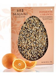 Majani - Plato' - Dark Chocolate and Orange - 250g - NEW