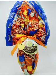 Venchi - Dark Chocolate Egg - 85% - 350g