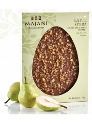 Majani - Plato' - Milk and Pear - 250g - NEW