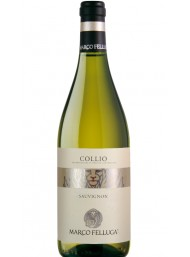 Marco Felluga - Chardonnay 2019 - Collio DOC - 75cl