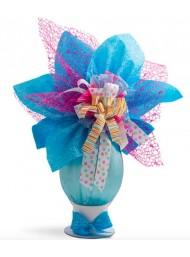 Maglio - Dark Chocolate - Blu Daisy - 62% Cocoa - 400g