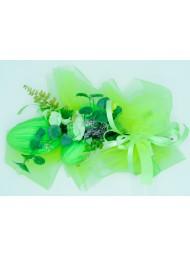 Bouquet - verde - 120g