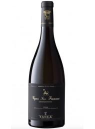 Tasca D' Almerita - Chardonnay 2017 - Vigna San Francesco - Tenuta Regaleali - Sicilia DOC - 75CL