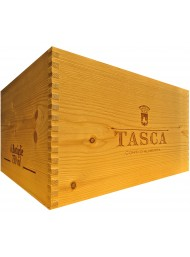 Wood Box Tasca d'Almerita