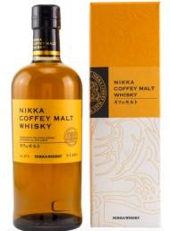 Nikka - Coffey Grain Whisky - 70cl - Astucciato