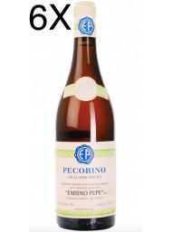 (3 BOTTLES) Emidio Pepe - Pecorino 2017 - DOC - 75cl