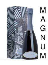 Bellavista - Gran Cuvée Pas Operé 2014 - Magnum - Astucciato - Franciacorta - 150cl