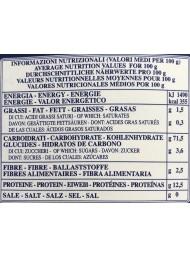 Pasta Cavalieri - Rigatoni - 500g