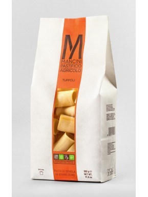 Pasta Mancini - Tuffoli - 500g