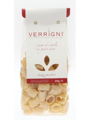 Verrigni - Mezzi Paccheri 500g