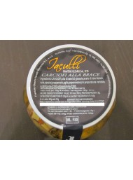 Iaculli - Grilled artichokes - 550g