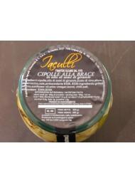 Iaculli - grilled onions - 550g