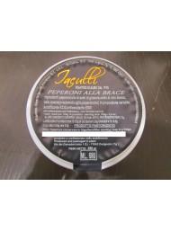 Iaculli - Peperoni alla Brace - 550g