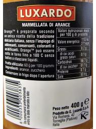 Luxardo - Oranges Marmelade 400g