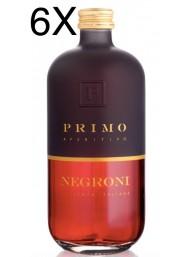 (3 BOTTIGLIE) Negroni - Primo Aperitivo - 50cl