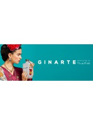 (3 BOTTIGLIE) Distillerie Francoli - Gin Arte - Dedicated to Frida Kahlo - 70cl