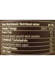 Venchi - Extra Dark Chocolate and Hazelnuts Spread - Suprema - 250g