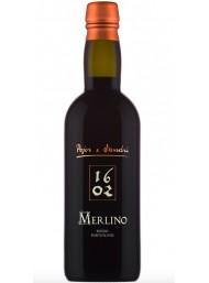 Pojer & Sandri - Merlino 1704 - Rosso Fortificato delle Dolomiti - Vino Liquoroso - 50cl