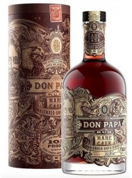 Rum Don Papa - Cask Finish Sevillana Limited Edition - 70cl