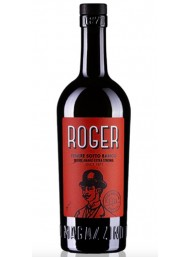 Vecchio Magazzino Doganale - Roger - Bitter Amaro Extra Strong - 70cl