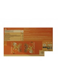 Snob - orange - 500g