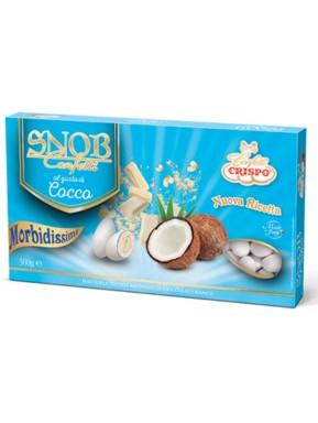 Crispo - Snob - Cocco - 500g