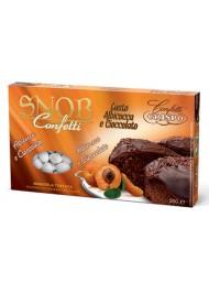 Crispo - Snob - Albicocca e Cioccolato - 500g