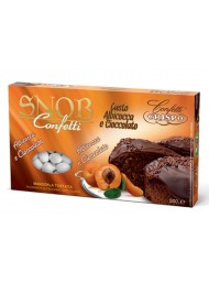 Snob - Apricot and Chocolate - 500g