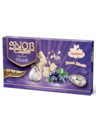Crispo - Snob - Mirtillo - 500g