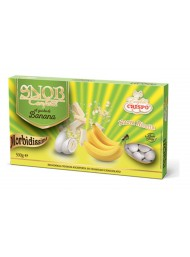 Crispo - Snob - Banana - 500g