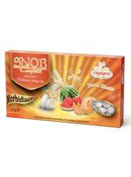 Crispo - Snob - Melone e Anguria - 500g