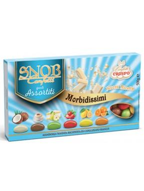 Crispo - Snob - Assortiti - 500g