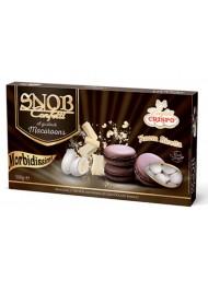 Snob - Chocolate Macaroons - 500g