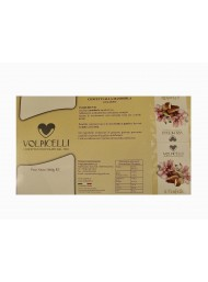 Volpicelli - whole almond - red - 1000g
