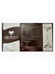 Volpicelli - Chocolate - rainbow - 100g