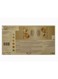 Buratti - Sugared Almonds Multicolor - Mixed Fruit - 1000g