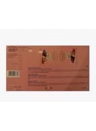 Buratti - Confetti Cioccolato al Latte - Rosa -1000g