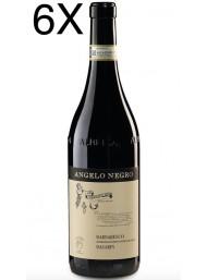 (3 BOTTIGLIE) Angelo Negro - Basarin 2016 - Barbaresco DOCG - 75cl
