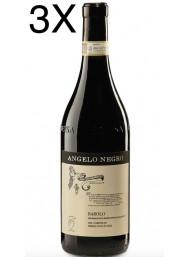 Angelo Negro - Barolo 2016 - Serralunga d'Alba DOCG - 75cl