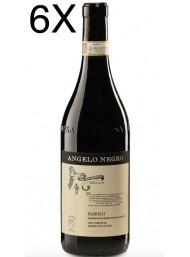 (3 BOTTLES) Angelo Negro - Barolo 2016 - Serralunga d'Alba DOCG - 75cl