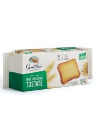 Gentilini - Toasted Cracked Slices - 175g