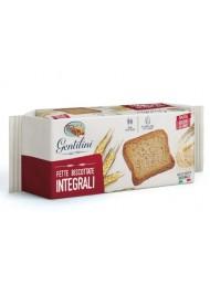Gentilini - Whole Wheat Rusks - 175g