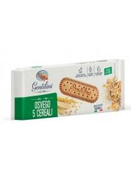 Gentilini - Osvego 5 Cereals - 3,5 Kg.