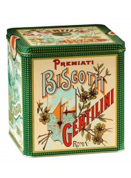Gentilini - Bisquit Mix Riediting - 1000g